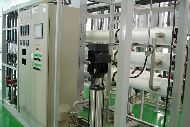 纯水系tong工程